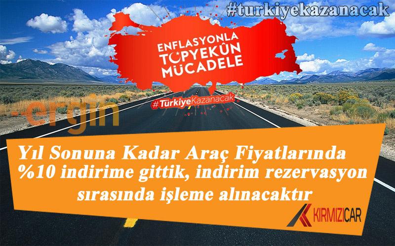 #turkiyekazanacak