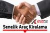 Adana Yıllık Araç Kiralama