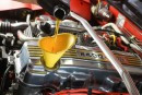 Araç Motor Yağı Ne Kadar Sürede Değiştirilir?