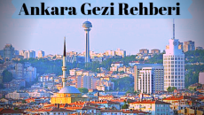 Bugün Ankara'dayız Gezelim Ankarayı Görelim