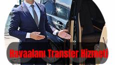 Havaalanı Transfer Hizmeti Hakkında Merak Edilenler