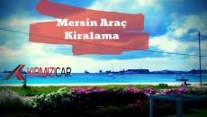 Mersin Araç Kiralama Firması Kırmızı Rent A Car