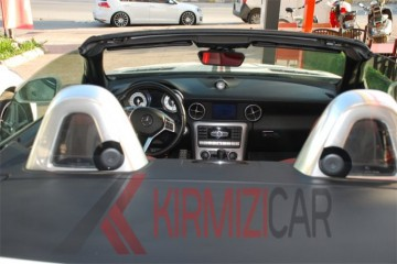 Adana Üstü Açık Araba Kiralama