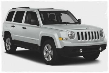 Adana'da Jeep Kiralamak Artık Mümkün