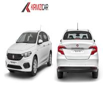 2017 Model Fiat Egea'lar Filomuzda