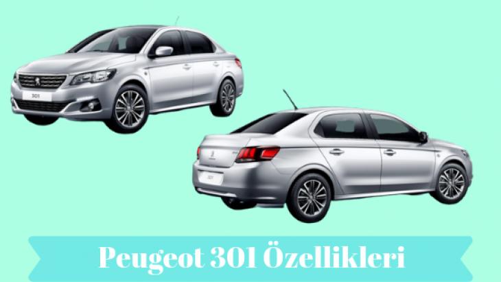 Peugeot 301 Özellikleri ve Kullanıcı Yorumları